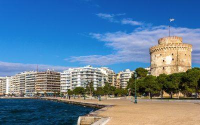 1 Thessaloniki SKG 1