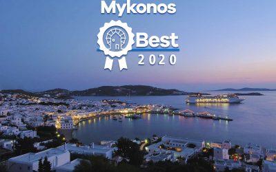 AegeanIslandsMykonosBest2020