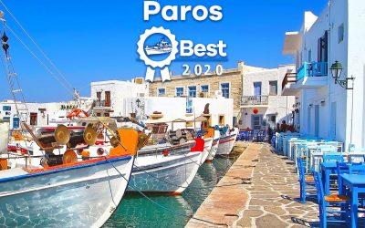 AegeanIslandsParosBest2020