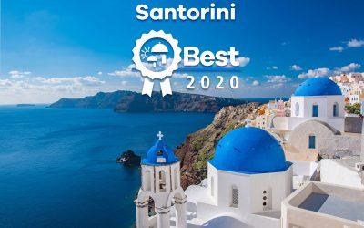 AegeanIslandsSantoriniBest2020